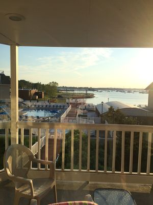 Photo for Spacious Wellington Timeshare with a water view and great seat for Fireworks!