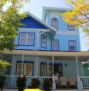 Photo for Vacation Rental on Beachwalk Lane, Sleeps 11, Only Steps from Beach