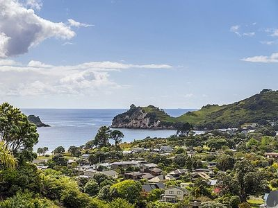 Photo for At Cathedral Cove - Hahei Holiday Home