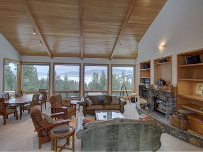 Photo for 3BR House Vacation Rental in New Meadows, Idaho