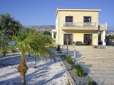 Photo for Vacation home Agios Ilios 1  in Coral Bay - Peyia, Akamas Peninsula - 6 persons, 3 bedrooms