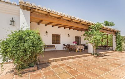 Photo for 2 bedroom accommodation in Pizarra
