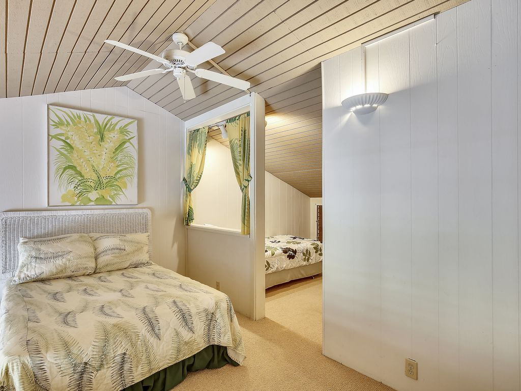 Sea  Breeze * Available for 2 nights, up to 30 nights or more.