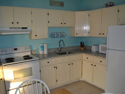 Photo for Sunset Overlook, 2Br/1Ba @ Ocean Inn, Pool, Pet friendly, perfect location!