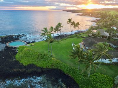 Photo for Poipu Kauai's Most Popular Premier Oceanfront Vacation Rental .