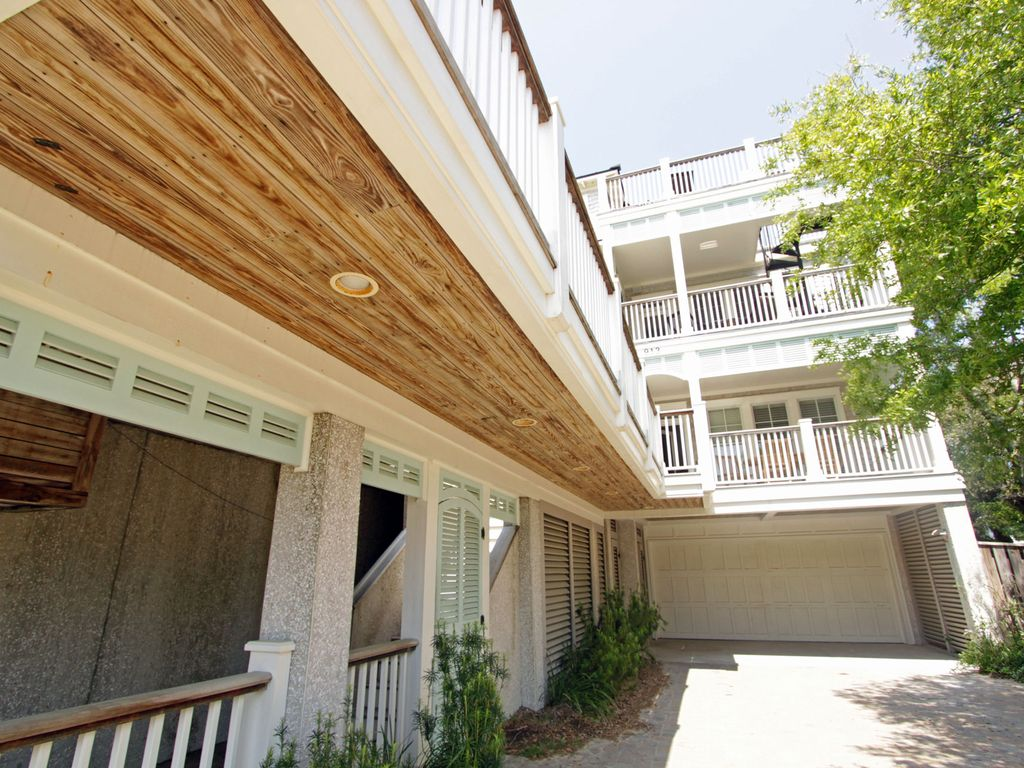 Spectacular 3 story home with elevator 2nd story pool and for 3 story deck