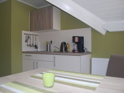 Photo for 1BR Apartment Vacation Rental in Ernst