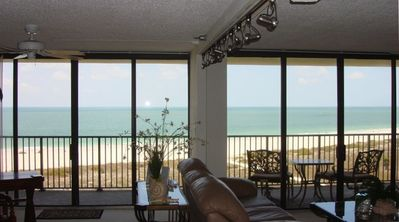 Photo for Spectacular Ocean View- Clearwater Beach at Sand Key