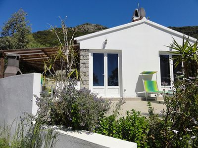 Photo for 3BR House Vacation Rental in Cargese