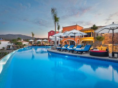 Photo for Two Bedroom Luxury Villa in Cabo San Lucas #7