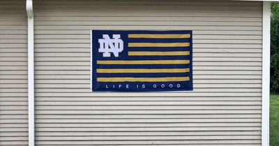 Photo for Perfect Notre Dame House Located Two Blocks from Eddy Street Commons and campus!