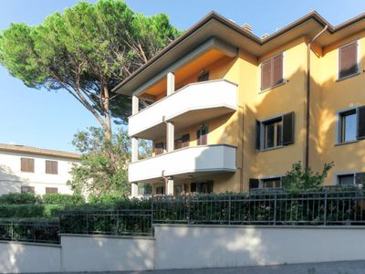 Photo for Apartment Casa al Sole (CTG136) in Castiglioncello - 6 persons, 4 bedrooms