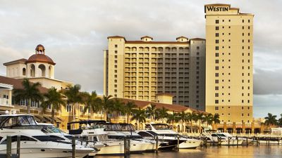 Photo for Westin Cape Coral at Marina Village 2 BR 2 Bath Suite