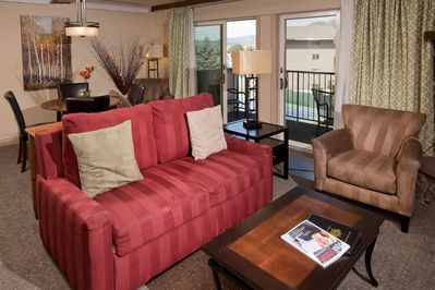 Spend 4th Of July In The Mountains 1 Bedroom Condo On Nottingham Lake Avon Co Avon