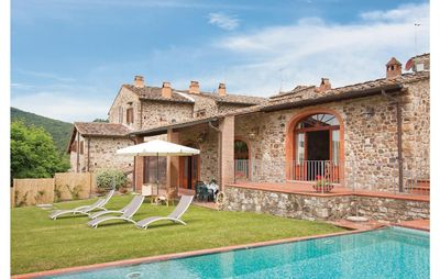 Photo for 3 bedroom accommodation in Greve in Chianti FI