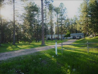 Photo for 3BR House Vacation Rental in Custer, South Dakota