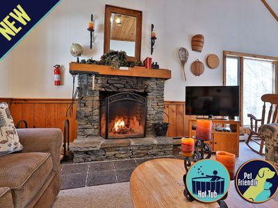 3 level private home w/indoor hot tub 10 minutes from the ski slopes Meadows