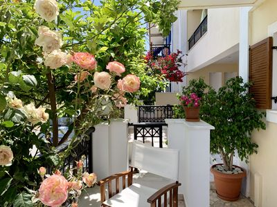 Photo for 1BR Building Vacation Rental in Samos