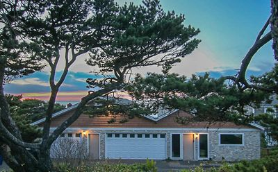 Photo for 8BR House Vacation Rental in Depoe Bay, Oregon