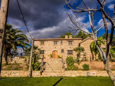 Photo for Masia Rural Olivella, 10 minutes Sitges, Beach, Mountain. Wedding Specialists