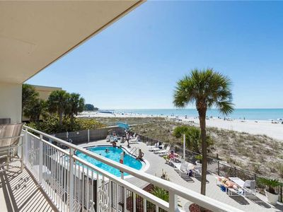 Photo for #110 Madeira Norte Condo: 2 BR / 2 BA  in Madeira Beach, Sleeps 4