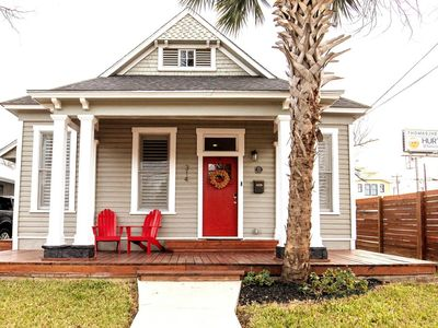 Photo for Midtown Oasis- PearlBrewery- 1mi fr. Downtown