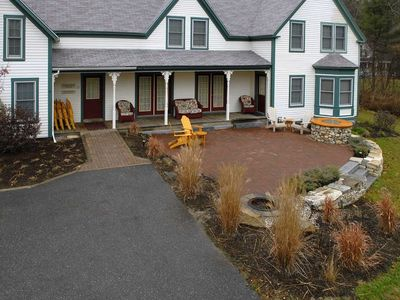 Photo for 1 Bdrm Suite, 2 Bdrm Suite, or Whole House! - Sunday River - 14 Miles