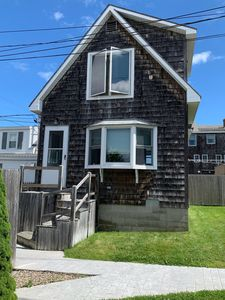Photo for *New Owners* Cozi Cottage, Ocean views steps to private access to Moody Beach