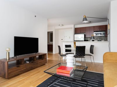 Photo for Colorful 1BR in Chelsea by Sonder