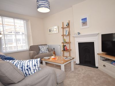 Photo for 2 bedroom Apartment in Appledore - 75214