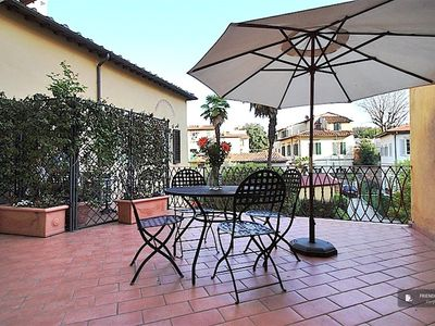 Photo for Friendly Rentals The Basile Apartment in Florence