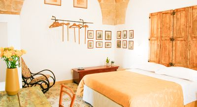 Photo for Vintage Apartment in the old town of Lecce