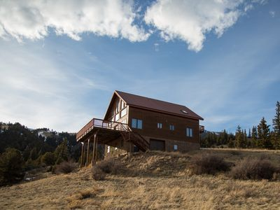 Photo for Panorama Cabin View - Check it Out!
