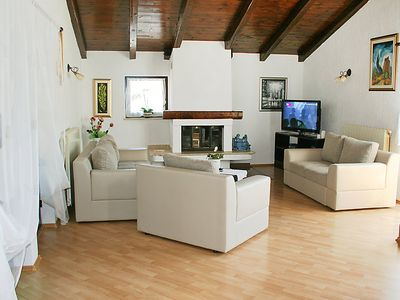 Photo for Vacation home Martimar in Poreč - 8 persons, 4 bedrooms