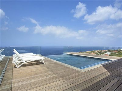Unique Luxurious Gem on Coral Estate | Apartment with Private Infinity Pool