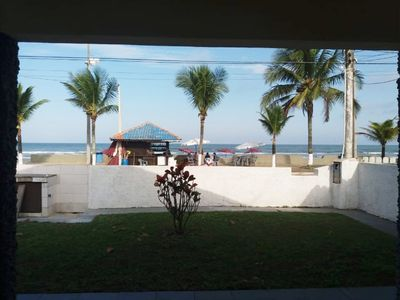 Photo for HOUSE IN FRONT OF THE BEACH