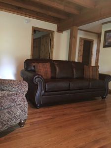 Photo for Brand New Cabin Within Walking Distance To Downtown Gatlinburg.