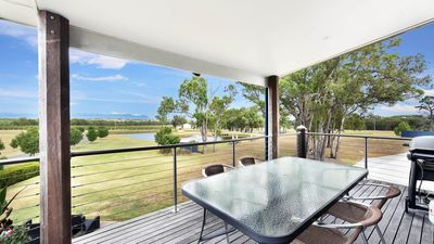 Photo for 3BR Apartment Vacation Rental in Lovedale, NSW