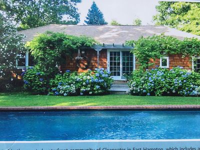 Photo for Backyard Bliss!! Perfect for Families! Enjoy Heated Pool