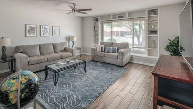 Photo for 3BR Home | Old Town | Pool by WanderJaunt