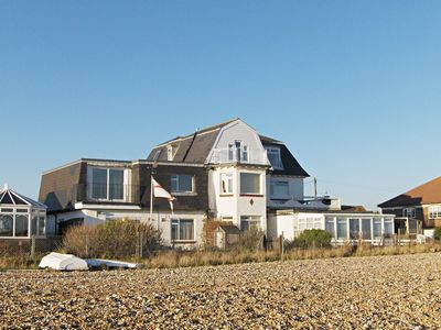 Photo for 1 bedroom accommodation in Pevensey Bay