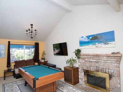 """Photo for 100"""" Movie Theater 