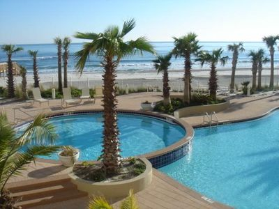Photo for Luxury Indigo Spacious Condo -Very Clean, Now Accepting Reservations, Beach Open