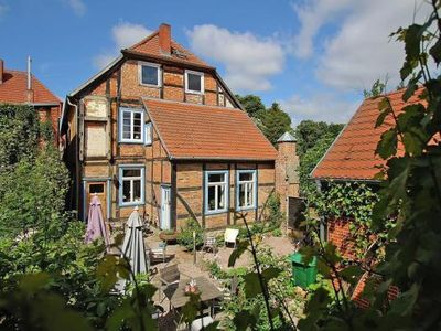 Photo for Holiday flats, Plau am See  in Plauer See - 3 persons, 1 bedroom