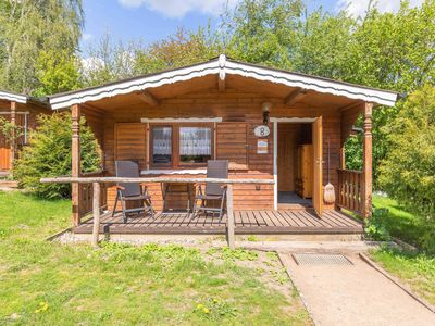 Photo for Holiday home eagle W01 in the holiday park Warsow - Holiday Park Warsow am Kummerower See