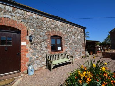 Photo for 3 bedroom Barn in Exeter - KENCI