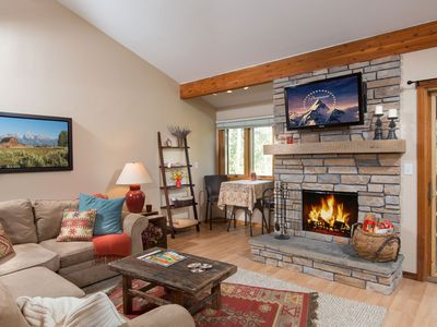 Photo for Newly Remodeled condo in the Aspens~Close to Teton Village and Jackson!