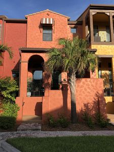 Beautiful Townhouse located on a Quad in Lely Ole