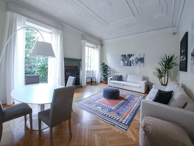 Photo for Apartments Florence - Fossi Elegance