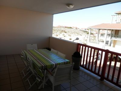 Photo for Nice apartment type T3 30m from the beach- VB052